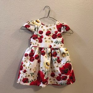 NWT Little Trendsetter Spring Dress size 3T